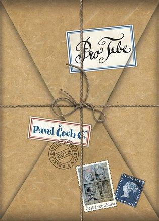 Pro Tebe - Pavel Čech | Booksquad.ink