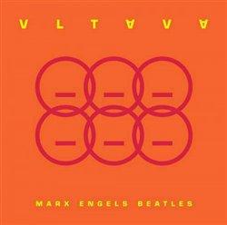 Obálka titulu Marx, Engels, Beatles