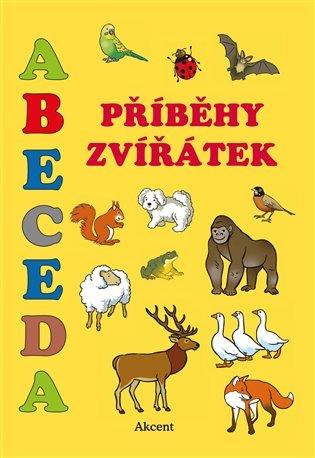 Abeceda - Příběhy zvířátek - Alena Schejbalová | Booksquad.ink