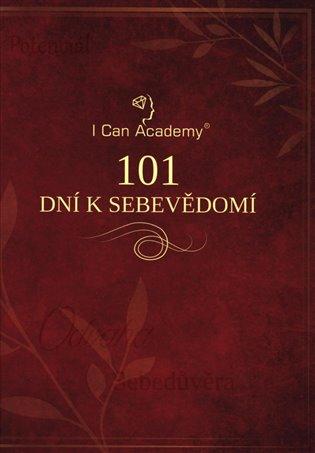 101 dní k sebevědomí - -   Booksquad.ink