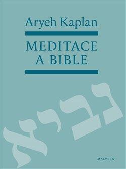 Obálka titulu Meditace a Bible