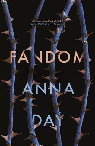 Fandom - Anna Day | Booksquad.ink
