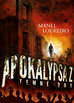 Obálka titulu Apokalypsa Z: Temné dny