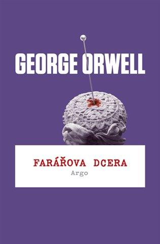 Farářova dcera - George Orwell   Booksquad.ink