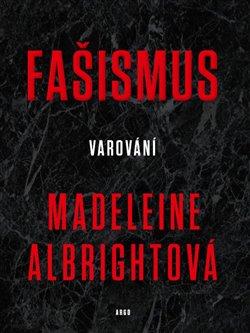 Obálka titulu Fašismus - Varování