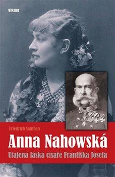 Obálka titulu Anna Nahowská