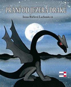 Obálka titulu Přání od jezera draků