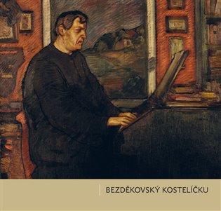 Bezděkovský kostelíčku - Petr Bergmann   Booksquad.ink