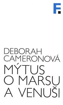 Obálka titulu Mýtus o Marsu a Venuši