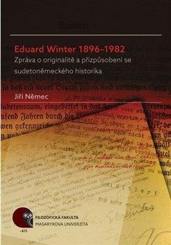 Obálka titulu Eduard Winter 1896–1982
