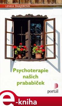 Obálka titulu Psychoterapie našich prababiček