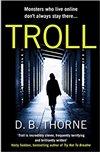 Obálka knihy Troll