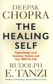 Healing Self: Supercharge your immune system and stay well for life