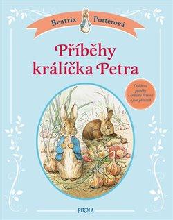 Obálka titulu Příběhy králíčka Petra