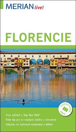 Florencie - Merian Live! - Anke Dörrzapf   Booksquad.ink