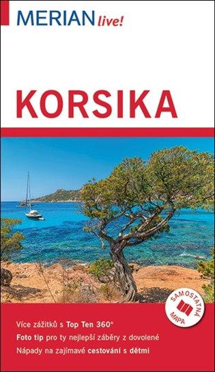 Korsika - Merian Live! - Timo Lutz | Booksquad.ink