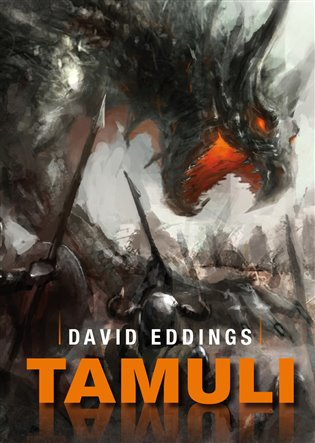 Tamuli - David Eddings | Booksquad.ink