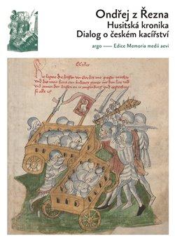 Obálka titulu Husitská kronika