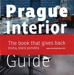 Obálka titulu Prague Interior Design Guide