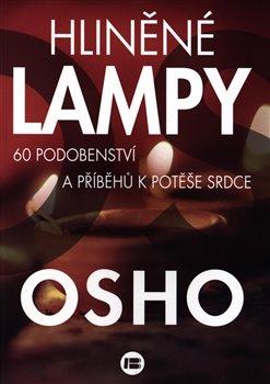 Obálka titulu Hliněné lampy