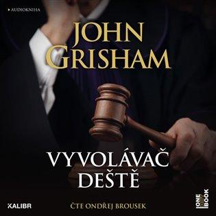 Vyvolávač deště - John Grisham | Booksquad.ink