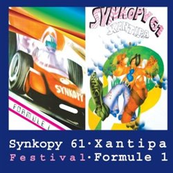 Festival/Xantipa/Formule 1 + Bonus