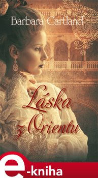 Obálka titulu Láska z Orientu