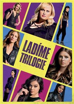 Obálka titulu Ladíme - Trilogie