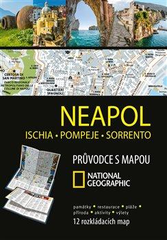 Obálka titulu Neapol, Ischia, Pompeje, Sorrento