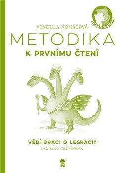 Obálka titulu Metodika – Vědí draci o  legraci