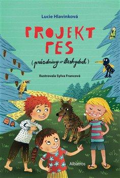 Obálka titulu Projekt pes (prázdniny v Beskydech)