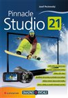 Obálka knihy Pinnacle Studio 21