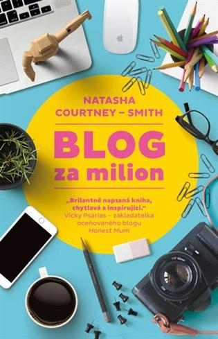 Blog za milion - Natasha Courtenay-Smith | Booksquad.ink