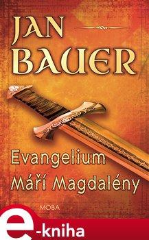 Obálka titulu Evangelium Maří Magdaleny