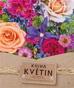 Obálka titulu Kniha květin