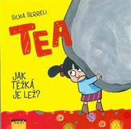 Tea - Kolik váží lež?