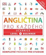 Angličtina pro každého, učebnice, úroveň 1, začátečník