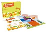 Tvary. Montessori - Svět objevování