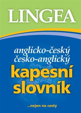 Anglicko-český, česko-anglický kapesní slovník:...nejen na cesty - - | Booksquad.ink