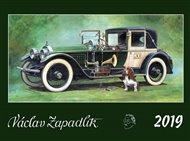 Kalendář-Václav Zapadlík 2019