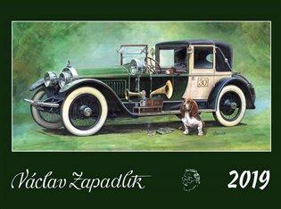 Kalendář - Václav Zapadlík 2019