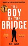 Obálka knihy The Boy on the Bridge