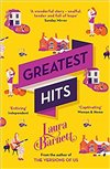 Obálka knihy Greatest Hits