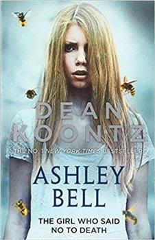 Obálka titulu Ashley Bell