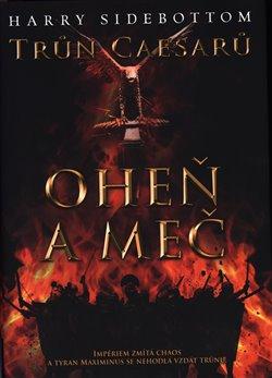 Obálka titulu Trůn Caesarů 3: Oheň a meč