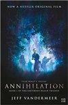 Obálka knihy Annihilation