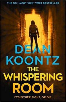Obálka titulu The Whispering Room