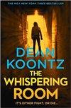 Obálka knihy The Whispering Room