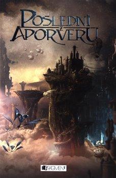 Obálka titulu Poslední z Aporveru