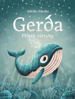 Obálka titulu Gerda